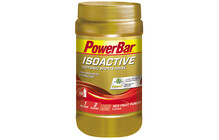 PowerBar Isoactive Red Fruit Punch 600 g